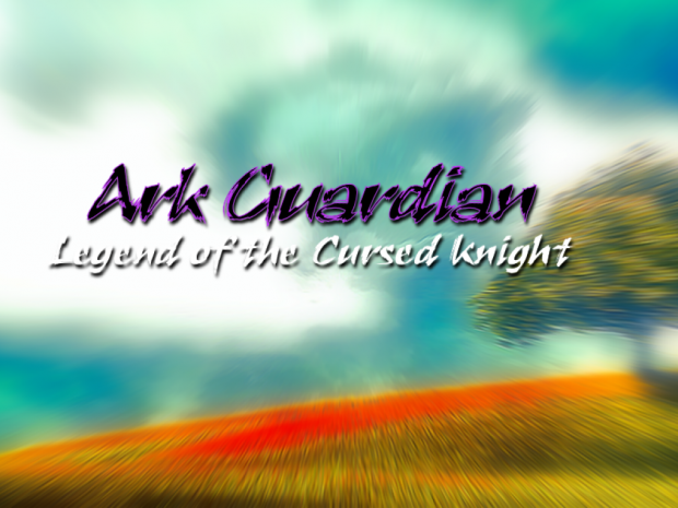 Ark Guardian: Legend of the Cursed Knight