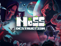 MossDestruction DEMO mac