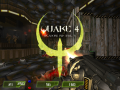 Quake 4 Weapons Rip Volume 5 - Version 1.0 (Hotfix 1)