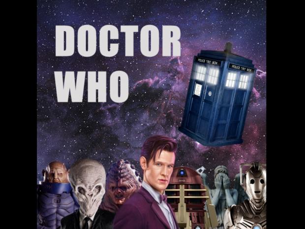 Doctor Who Mod for Stellaris v2.2.1