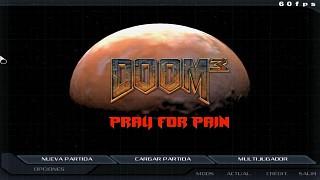 Doom 3: Pray for Pain