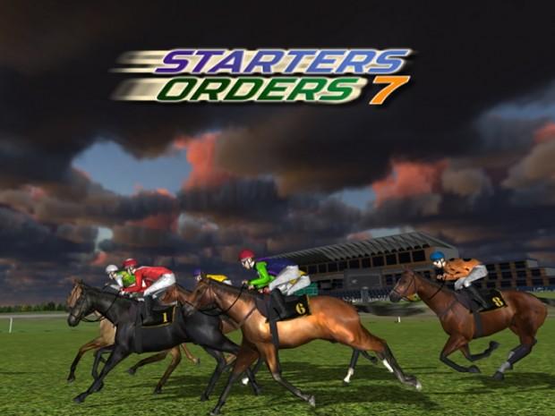 Starters Orders 7 (BETA) demo