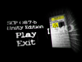 SCP-087-B Unity Edition DEMO