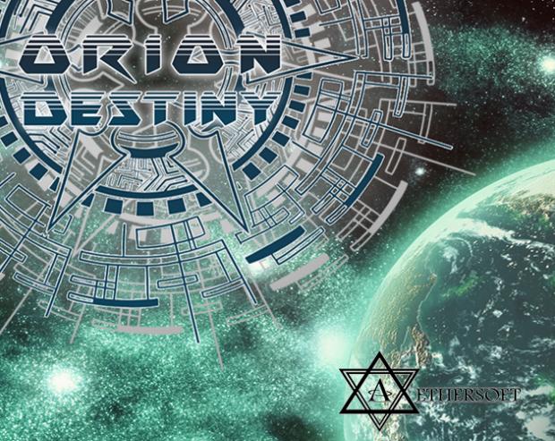 Orion Destiny