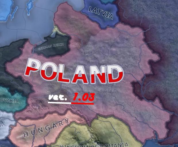 Great Kingdom of Poland ver. 1.03 Final