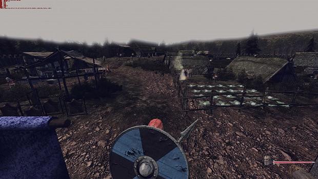 viking conquest RESHADE 0.4