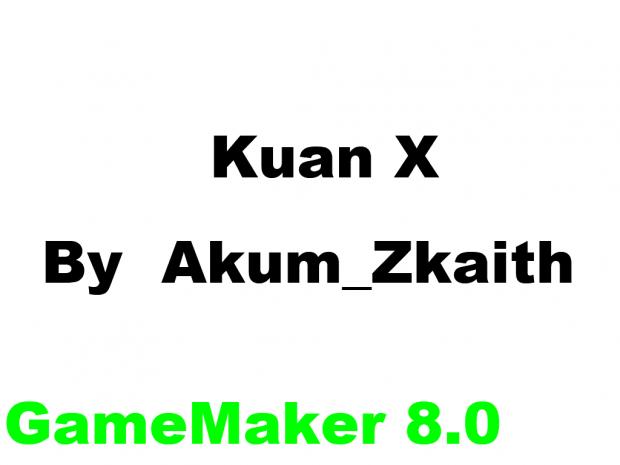 KuanX