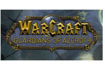 Guardians of Azeroth 1.0 (International)