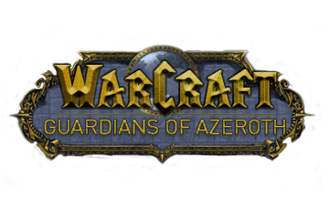 Guardians of Azeroth 1.0 (Russian)