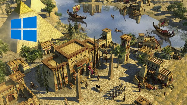 0 A.D. Alpha 23 Ken Wood Windows Version