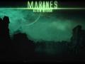 Marines Alien storm V0.3