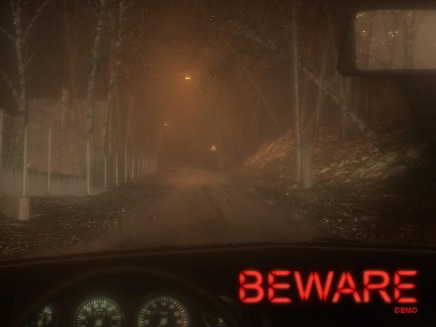 Beware Demo  v001