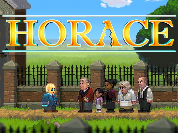 Horace Demo
