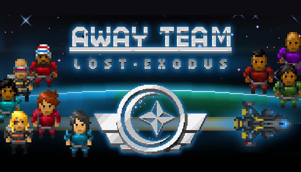 The Away Team Mac 64 Bit Demo