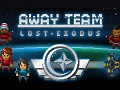 The Away Team Linux 64 Bit Demo