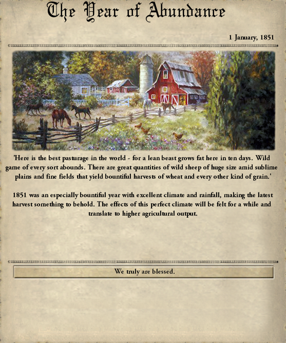 Historical Project Mod Version 0.4