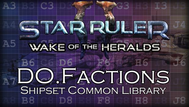 DOF-Shipset - Common Library v1.000