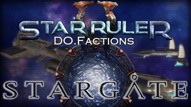 DOF-Shipset - Stargate v1.008