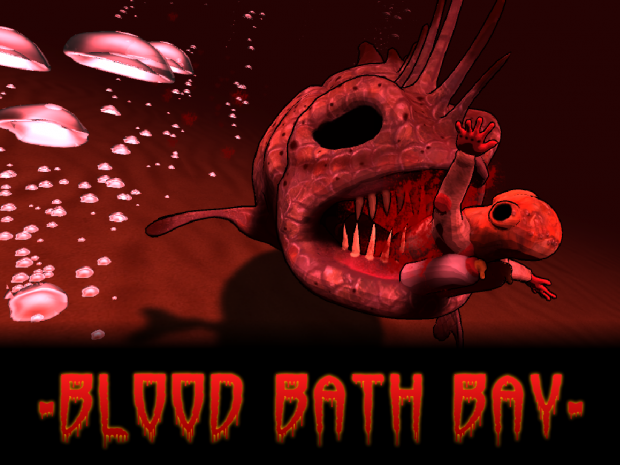 blood bath bay pt 1