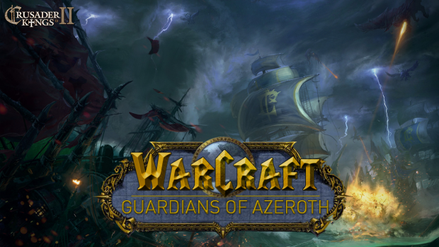 Guardians of Azeroth 1.2