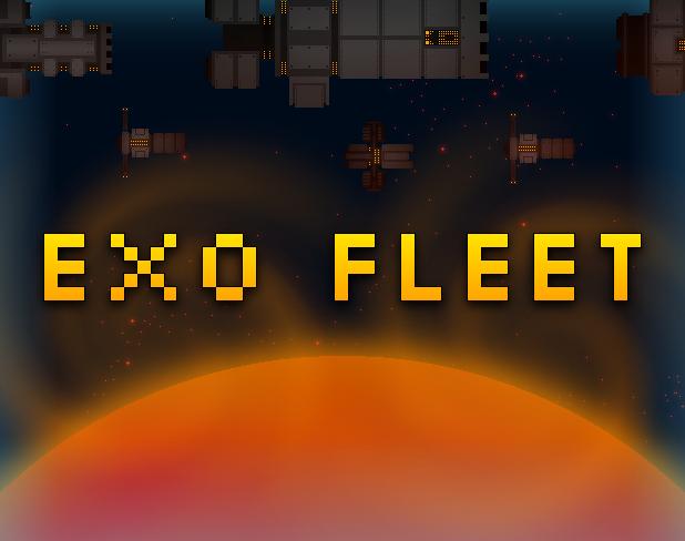 Exo Fleet 1.0