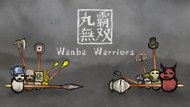 Wanba Warriors demo20190114