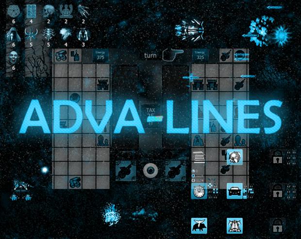Adva-lines, v1.2.7