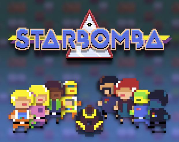Starbomba Setup 0.1.13