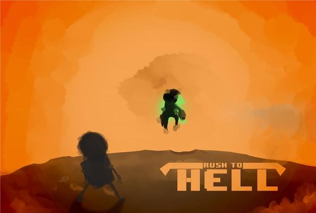 Rush to Hell DEMO 1.1