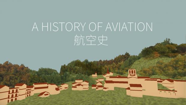 A History of Aviation Windows