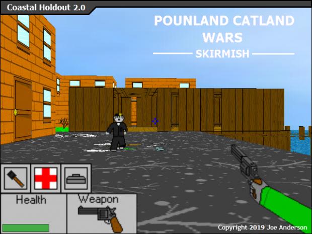 Coastal Holdout 2.0 DLC