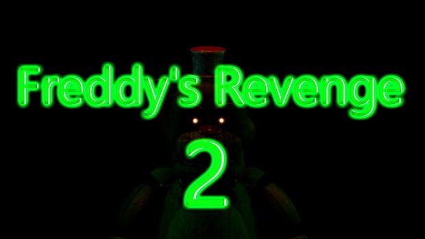 Freddy's Revenge 2 Demo v1.0