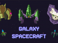 Galaxy Spacecraft