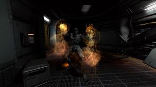 D3FE - Doom 3 Fixed Edition v1.4
