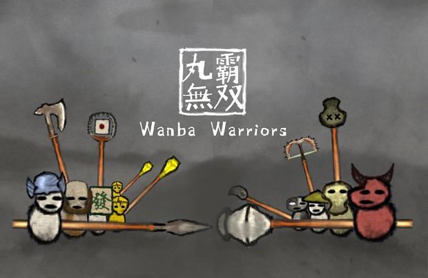 Wanba Warriors demo20190129