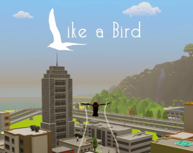 Like a Bird - Windows