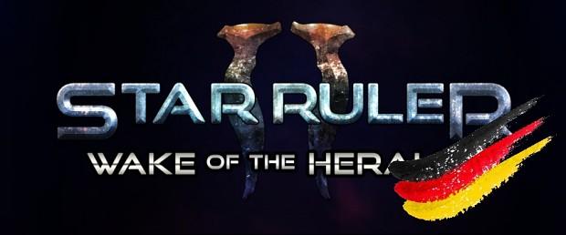 Star Ruler 2 deutsch/german