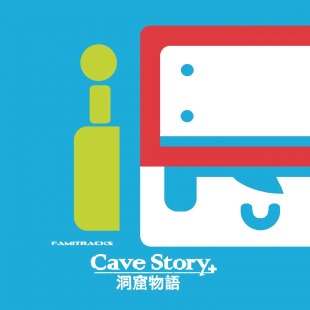 Cave Story+ Famitracks (Steam Mod)