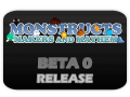 Monstructs: Makers and Mayhem BETA 0