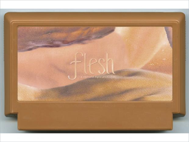 Flesh 1.3.2