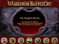 The Tears of Dawn (WBC1 campaign for 0.8.8)