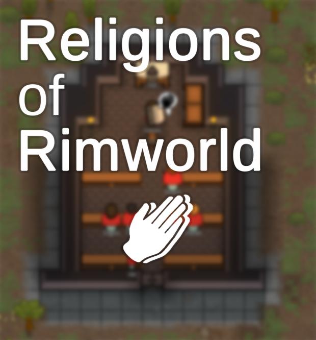 Religions of Rimworld