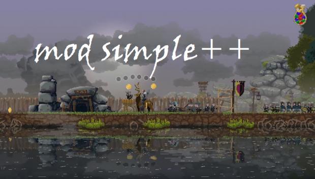 mod simple plus plus