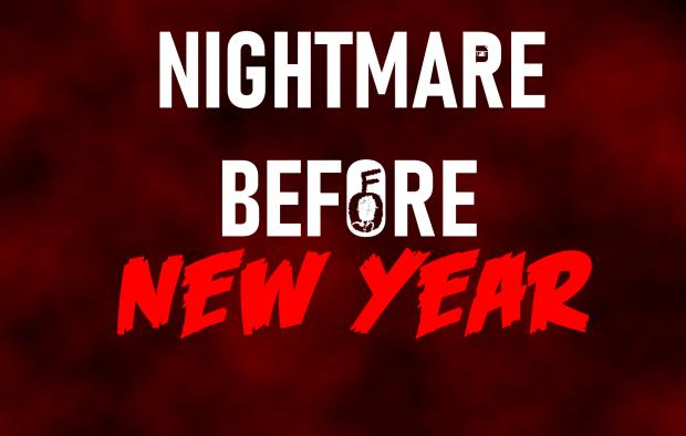 Предновогдний Кошмар| Nightmare Before NewYear:Patch 0.1