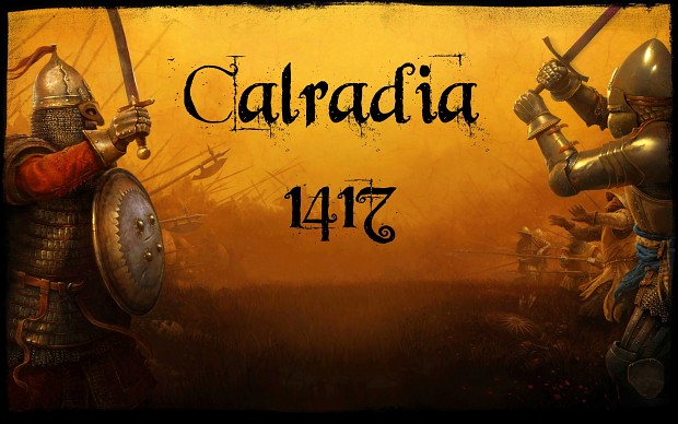 Calradia 1417 Beta Patch v1.1 OBSOLETE