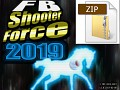 FB Shooter Force 2019 - ZIP for Windows and Linux