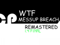 SCP - WTF Messup Breach Remastered 1.4.1