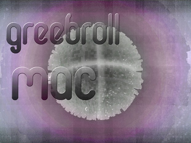 Greebroll Full Game [Mac]