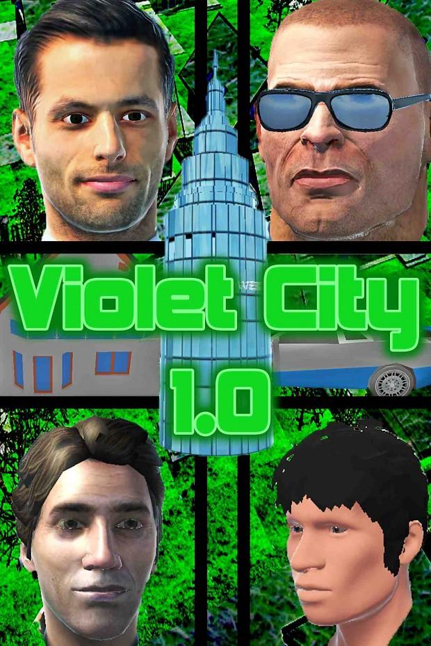 Violet City 1 0 Console Downloader
