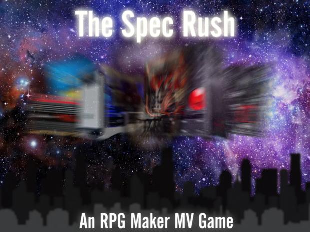 The Spec Rush - Windows